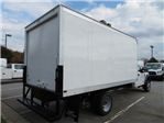 2017 F-550 Regular Cab DRW, Smyrna Truck Dry Freight #17T1112 - photo 1