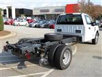2017 F-350 Regular Cab DRW 4x2,  CM Truck Beds RD Model Platform Body #17T1146 - photo 2