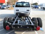 2017 F-350 Regular Cab DRW 4x2,  CM Truck Beds RD Model Platform Body #17T1146 - photo 5