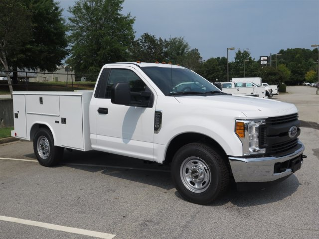2017 F-250 Regular Cab, Reading SL Service Body Service Body #17T889 - photo 3