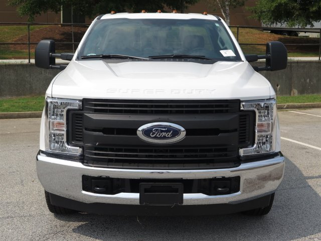 2017 F-250 Regular Cab, Reading SL Service Body Service Body #17T889 - photo 4