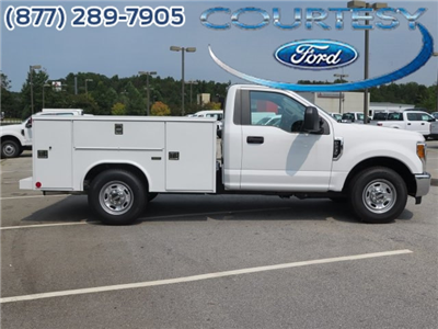 2017 F-250 Regular Cab, Reading SL Service Body Service Body #17T889 - photo 1