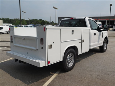 2017 F-250 Regular Cab, Reading SL Service Body Service Body #17T889 - photo 2