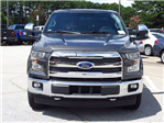 2017 F-150 Super Cab 4x4 Pickup #17T970 - photo 3