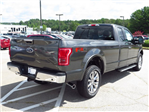 2017 F-150 Super Cab 4x4 Pickup #17T970 - photo 2