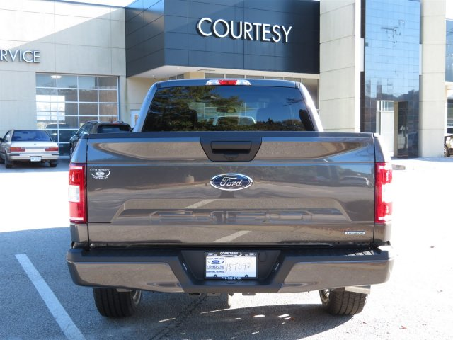 2018 F-150 Super Cab Pickup #18T092 - photo 5