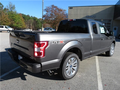 2018 F-150 Super Cab Pickup #18T092 - photo 2