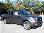 2018 F-150 Super Cab Pickup #18T092 - photo 1