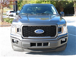 2018 F-150 Super Cab Pickup #18T092 - photo 3