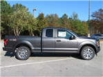 2018 F-150 Super Cab Pickup #18T092 - photo 4