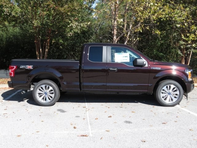 2018 F-150 Super Cab, Pickup #18T102 - photo 4