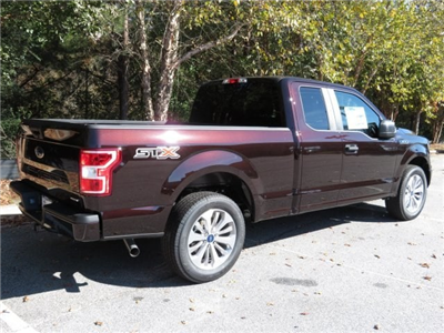 2018 F-150 Super Cab, Pickup #18T102 - photo 2