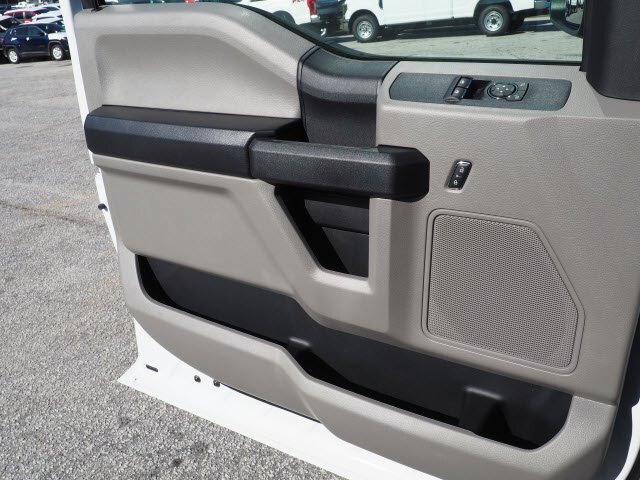 2018 F-250 Regular Cab 4x2,  Platform Body #18T1055 - photo 15