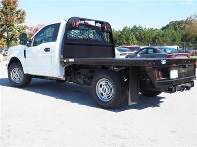 2018 F-250 Regular Cab 4x2,  Platform Body #18T1055 - photo 2