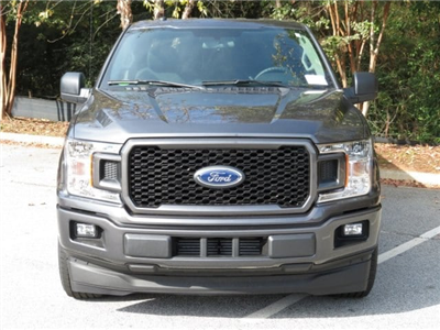 2018 F-150 Super Cab Pickup #18T108 - photo 3