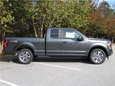 2018 F-150 Super Cab Pickup #18T108 - photo 4