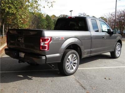 2018 F-150 Super Cab Pickup #18T108 - photo 2
