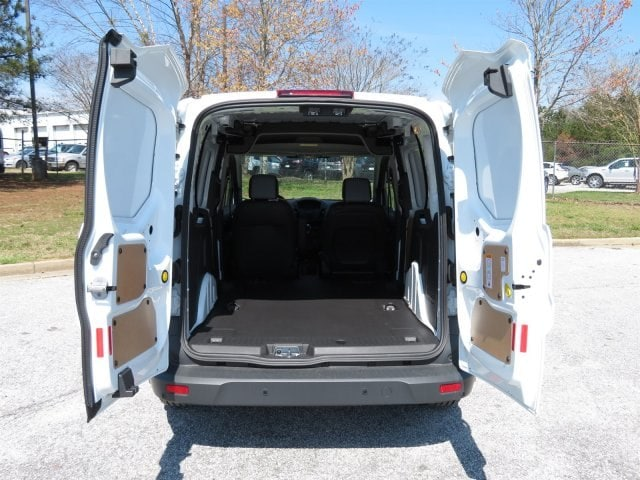 2018 Transit Connect, Cargo Van #18T128 - photo 2