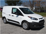 2018 Transit Connect, Cargo Van #18T128 - photo 1