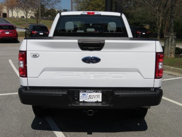 2018 F-150 Super Cab 4x4, Pickup #18T138 - photo 5