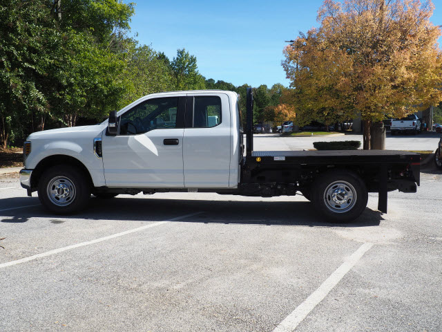 2018 F-250 Super Cab 4x2,  Knapheide Platform Body #18T1393 - photo 3