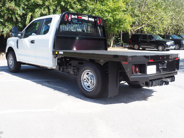 2018 F-250 Super Cab 4x2,  Knapheide Platform Body #18T1393 - photo 2