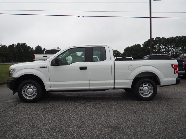2018 F-150 Super Cab 4x2,  Pickup #18T1424 - photo 3