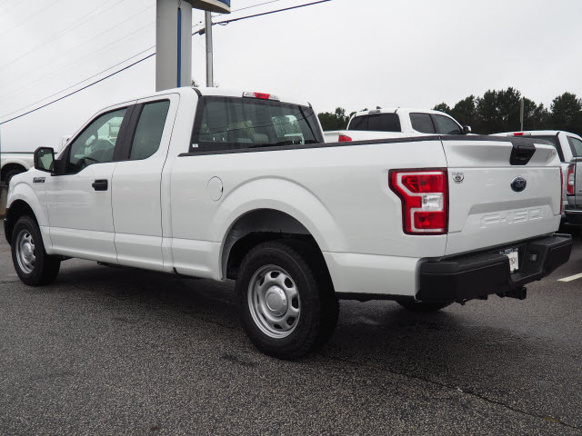 2018 F-150 Super Cab 4x2,  Pickup #18T1424 - photo 2