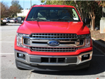 2018 F-150 SuperCrew Cab 4x2,  Pickup #18T144 - photo 3