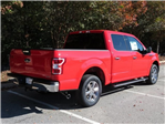2018 F-150 SuperCrew Cab 4x2,  Pickup #18T144 - photo 2
