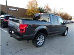 2018 F-150 Crew Cab 4x4, Pickup #18T148 - photo 2