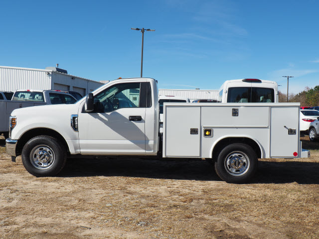 2018 F-250 Regular Cab 4x2,  Reading Service Body #18T1495 - photo 17