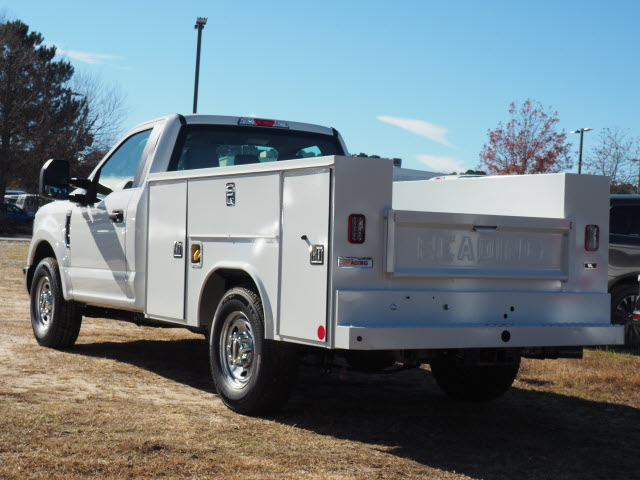 2018 F-250 Regular Cab 4x2,  Reading Service Body #18T1495 - photo 2