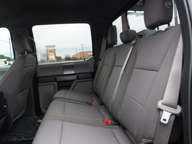 2018 F-150 SuperCrew Cab 4x4,  Pickup #18T1570 - photo 17