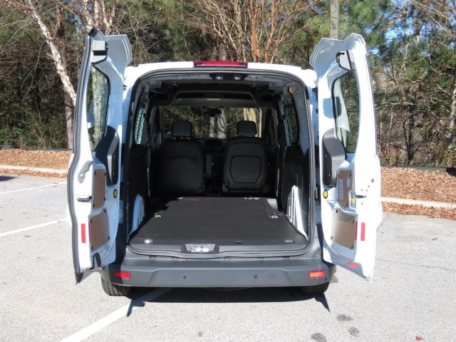 2018 Transit Connect, Cargo Van #18T162 - photo 2