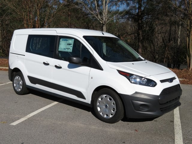 2018 Transit Connect, Cargo Van #18T162 - photo 3