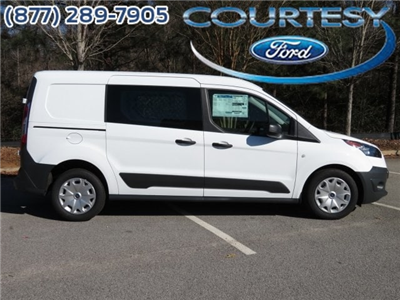 2018 Transit Connect, Cargo Van #18T162 - photo 1