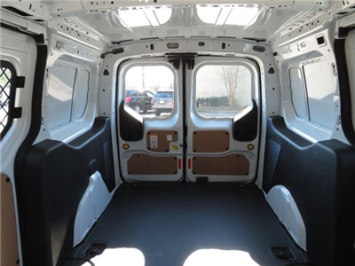 2018 Transit Connect, Cargo Van #18T162 - photo 13