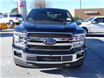2018 F-150 Crew Cab 4x4, Pickup #18T208 - photo 3