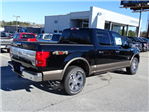 2018 F-150 Crew Cab 4x4, Pickup #18T208 - photo 2