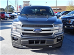 2018 F-150 Crew Cab 4x4, Pickup #18T211 - photo 3