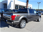 2018 F-150 Crew Cab 4x4, Pickup #18T211 - photo 2