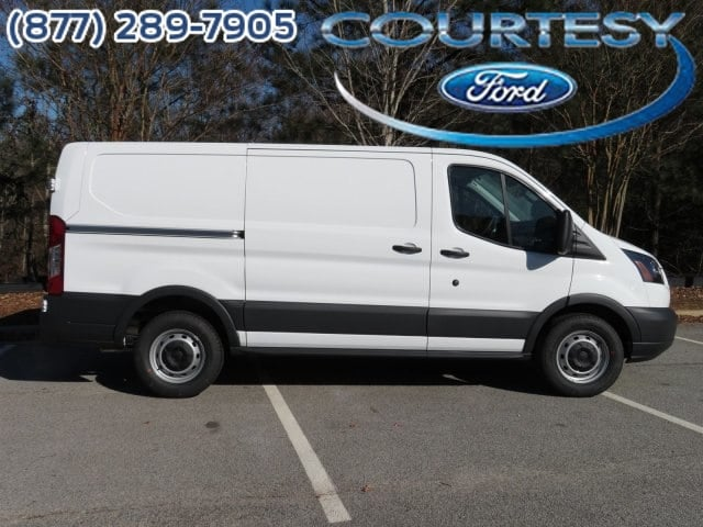 2018 Transit 150 Cargo Van #18T212 - photo 1