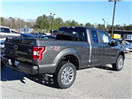 2018 F-150 Super Cab 4x4, Pickup #18T213 - photo 2