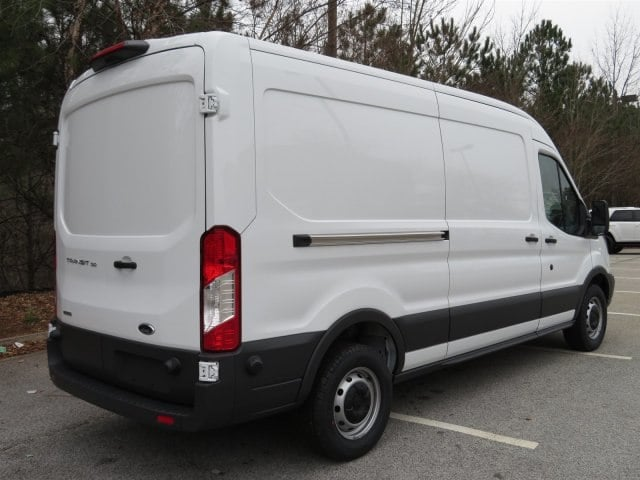 2018 Transit 150, Cargo Van #18T305 - photo 2