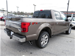 2018 F-150 SuperCrew Cab 4x4, Pickup #18T345 - photo 2