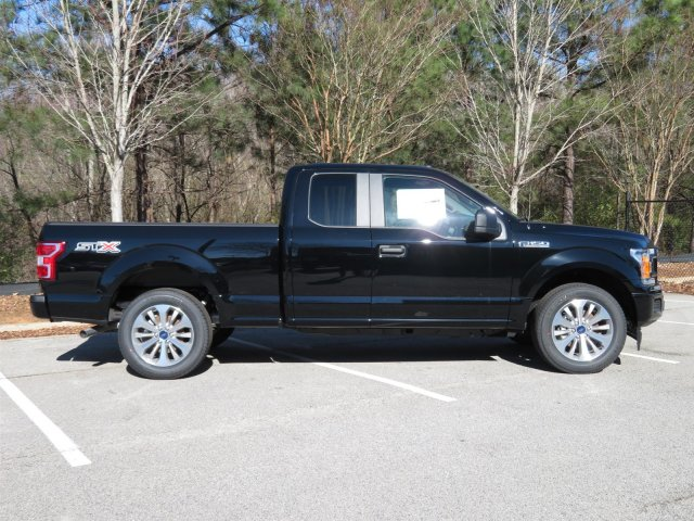 2018 F-150 Super Cab, Pickup #18T346 - photo 4