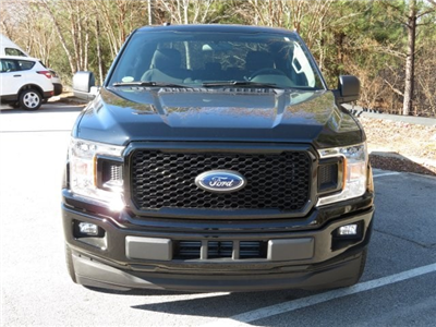 2018 F-150 Super Cab, Pickup #18T346 - photo 3