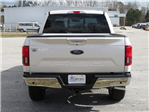 2018 F-150 SuperCrew Cab 4x4, Pickup #18T354 - photo 5