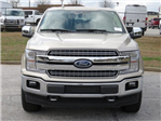 2018 F-150 Crew Cab 4x4, Pickup #18T378 - photo 3